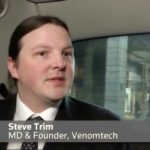 Reuters on the Road - Venomtech biotech